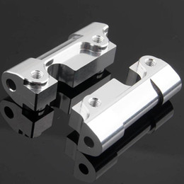 $enCountryForm.capitalKeyWord NZ - RC FS 512006 Silver Aluminum Suspension Fixed Mount (F R) For 1 10th Off-Road Truggy