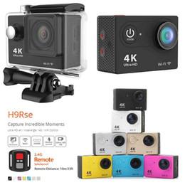 $enCountryForm.capitalKeyWord Canada - H9Rse 4K Action Camera 2.4G Remote Control 2 inch LCD Screen Wifi 12MP Waterproof 1080P 60pfs Sport Camera