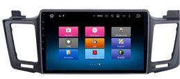$enCountryForm.capitalKeyWord Canada - 8-Core Android 6.0 10.2inch Car Dvd Gps Navi Audio for Toyota RAV4 2013-2015 Support 3G 4G DVR OBD Steering wheel DAB+