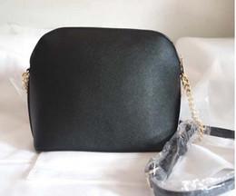 Ingrosso Vendita all'ingrosso-Vendita calda PROMOZIONE nuovissimo fashion designer PU cuoio croce modello borsa borsa a catena, borsa a tracolla Messenger bag # 225