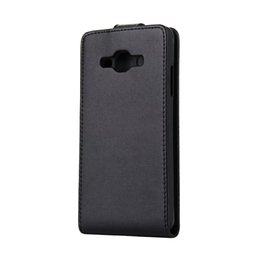 phone cases j1 2019 - Flip PU Leather Pouch Case For Sony Ericsson Xperia E5 C6 Samsung Galaxy J1 MINI J3 PRO Vertical Black Cell Phone Pocket