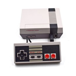 Discount nes classic mini - HDMI Classic Edition Mini TV Game Console Player Portable Game Players can Store 30 Classic Games+2pcs Controllers