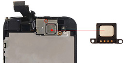 "Speaker Ear Canada - Earpiece Ear Piece Sound Speaker Listening for Apple iPhone 4G 4S 5G 5C 5S 5SE iPhone 6 4.7"" Plus 5.5"" 10pcs"