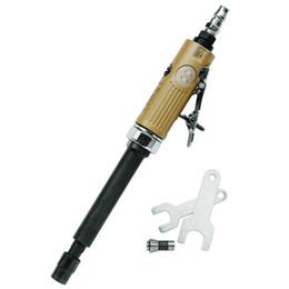$enCountryForm.capitalKeyWord NZ - Extra Long Micro Pneumatic Air Die Grinder Pneumatic Grinding Machine Tool XL Air Die Grinder High Speed 20000rpm Air Power Tool