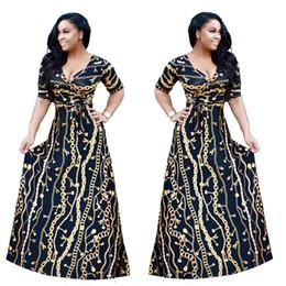 Empire maxi dress plus size