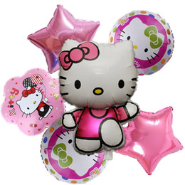 Discount Kitty Cat Birthday Party Supplies 2017 Kitty Cat