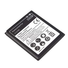 Pro batteries online shopping - New Original Li ion Mobile Phone Battery For Samsung Galaxy Grand Prime J1 J100 Ace Gio S5660 Pro B7510 High Quality Replacement Battery