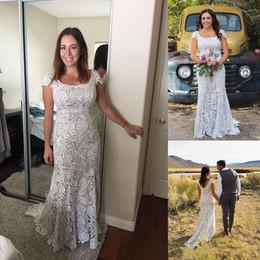 Mermaid Wedding Dresses For Short Women NZ   Buy New Mermaid Wedding ...