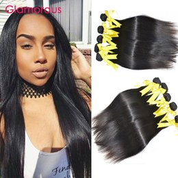 Princess human hair weave online princess human hair weave for sale glamorous malaysian human hair extensions 6pcs brazilian peruvian indian cambodian filipino straight remy hair weaves princess hair products pmusecretfo Image collections