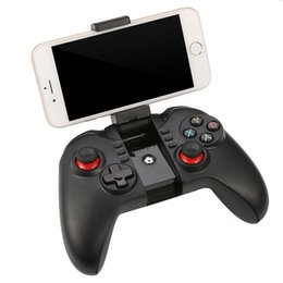 ipega games 2018 - IPEGA PG-9068 Wireless Bluetooth Game Controller Classic Gamepad Joystick Supports Android & IOS System PC TV Box Free S