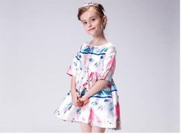 2016 girls kids usa style floral dresses discount kid girls clothes usa 2017 kid girls clothes usa on,Childrens Clothes Usa