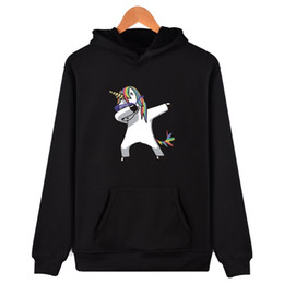 woman clothe dog 2019 - Animal Dog Print Sweatshirt Hoodies Men and women Hip Hop Funny Autumn Streetwear Hoodies Sweatshirt For Couples Clothes