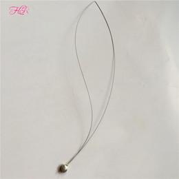 $enCountryForm.capitalKeyWord Canada - Pulling Hook Needles 120Units Nano Ring Threader for Nano tip Hair Simple Hair Extension Loop Application Nano Ring Tools