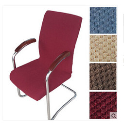 $enCountryForm.capitalKeyWord NZ - Office computer chairs set-piece stretch chair cover chair cover chair cover cushion sets of hotel restaurant