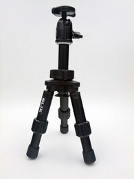 Tripod Feet Canada - Special Wholesale NEW Camera Tripod Vertical Force MINI-PRO III Desktop three foot primary SLR special card 1PCS
