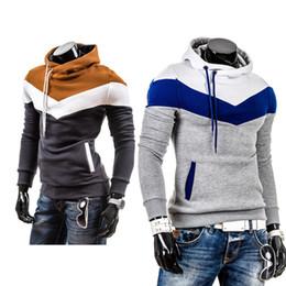 Wholesale men swag suits for sale – custom Men hoodies sweatshirt creed men hoodie sport suit men tracksuits swag clothes