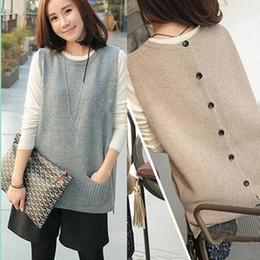 Knitted Sweater Vest Korean Online | Knitted Sweater Vest Korean ...
