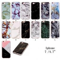 Galaxy S5 Gel Australia - Fashion Stone Marble Rock Grain Soft TPU IMD Case For Galaxy S8 Edge S7 Edge S6 Grand Prime G530 J5 J7 J3 J310 J510 J710 S5 Gel Covers Skin