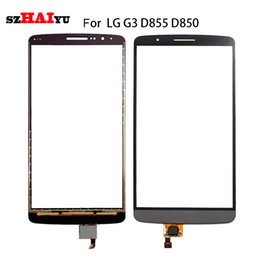 $enCountryForm.capitalKeyWord Australia - Touch Screen For LG G3 D855 D850S Touch Sensor -- Tested Good Working Sensor Digitizer Assembly + Free Tools