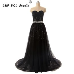 ball gowns uk elegant stunning beaded evening ball gown uk black prom dresses shining sequined top shop
