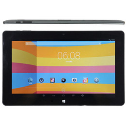 "webcam NZ - 10.6"" Cube i10 Windows Tablet Dual Boot Android 4.4 2GB RAM 32GB ROM Quad Core Intel Z3735F WIFI Bluetooth"