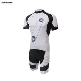 244a55f06 Acquista A Buon Mercato XINTOWN Assorbimento Di Umidità Assorbimento  Maniche Corte Maglie Ciclismo Set Quick Dry Abbigliamento Da Ciclismo Mtb  Pantaloni ...