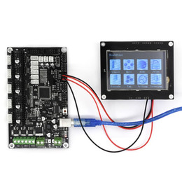 $enCountryForm.capitalKeyWord UK - Freeshipping TFT35 V1.0 control panel 3.5 inch full-color touch screen LCD compatible with control boards for 3d printer MKS TFT