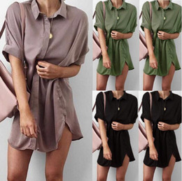 blouses size xl Canada - Wholesale-2017 Plus Size Women's Shirts casual loose oversized Blouse Camisas Blusas Femininas Ladies Summer Sheer T-Shirt Tops Free DHL