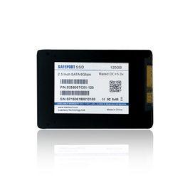 2.5sata SSD 120 GB 240 GB 480 GB 7mm Solid State Drive pour ordinateur portable ultrabook support OEM Livraison gratuite Leadway