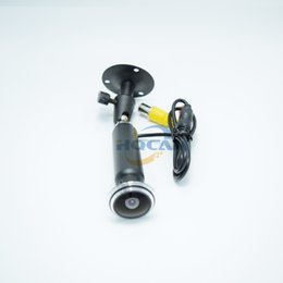 "$enCountryForm.capitalKeyWord Canada - Mini Bullet 1 3"" Sony CCD 420TVL Security CCTV mini waterproof Camera 1.78 mm fisheye wide-angle lens door camera mini camera"