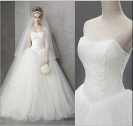 Tube Top Wedding Dresses Ideas - Styles & Ideas 2018 - sperr.us
