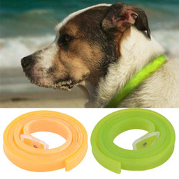 China 2017 NEW Arrival Dog Cat Repel Tick Flea Quick Kill Remover Pet Protection Aroma Neck Collar suppliers