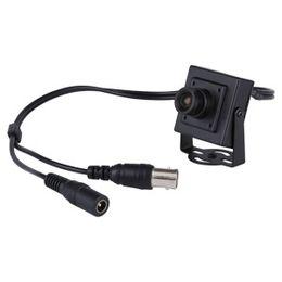 $enCountryForm.capitalKeyWord Canada - 2016 Goedkope Micro 1 4 Cmos 650TVL Mini cctv video color Camera 3.6mm Pinhole lens home surveillance camera breed Hoek