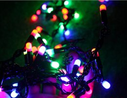 Rope light star online shopping christmas rope light star for sale 5m28led black hat rope lights flashing string lights waterproof outdoor color light bulb string lights birthday scene layout aloadofball Choice Image
