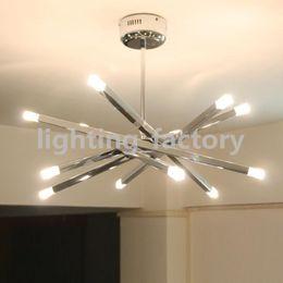 Großhandel Moderne Stil Horizon Sterne Deckenleuchte Kreative Metall Lichter Schlafzimmer Esszimmer Wohnzimmer Deckenleuchte Leuchte Freies verschiffen