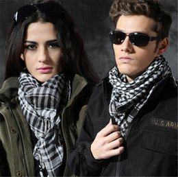 $enCountryForm.capitalKeyWord NZ - New common style outdoor Arab magic scarfs The special free soldier head scarfs shawl made of pure cotton Scarves 0656