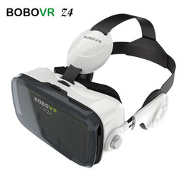 Virtual Reality Phone Canada - 100% Original Xiaozhai BOBOVR Z4 3D Virtual Reality 3D VR Glasses Private Theater for 3.5 - 6.0 inches Mobile Phones Immersive