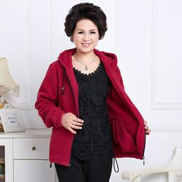Discount Red Fleece Jacket Ladies | 2017 Red Fleece Jacket Ladies ...