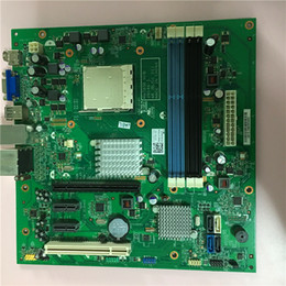 China board for Dell Inspiron 570 SMT MA785R AMD Socket AM3 Micro ATX motherboard 04GJJT 04GJJT 4GJJT cheap amd laptop boards suppliers