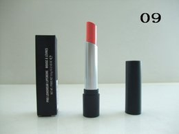 $enCountryForm.capitalKeyWord NZ - NEW Makeup PRO LONGWEAR LIPCREME ROUGE LIPSTICK 3.6g Lipstick Lip stick A09 pink noveau