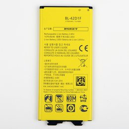 Genuine New For LG G5 Battery Replacement high quality 1pcs with free epacket and repair tool kit