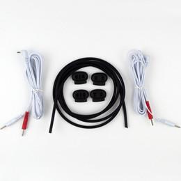 Секс с кабелями онлайн