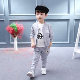 55e3cf19e Year old boYs suits online shopping - 2017 Children s wear boy s suits  summer years