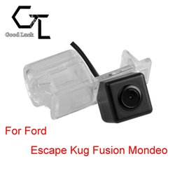 $enCountryForm.capitalKeyWord Canada - For Ford Escape Kug Fusion Mondeo Wireless Car Auto Reverse Backup CCD HD Rear View Camera Parking Assistance