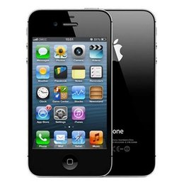 Apple 4s mobile online shopping - Original Unlocked Apple iphone S Cell phones quot Retina IPS GB ROM Mobile Phone MP P WCDMA GPS IOS refurbished phone