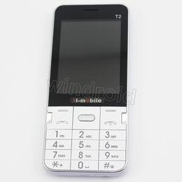 $enCountryForm.capitalKeyWord Australia - H-Mobile T2 2.8 Inch Cheap Mobile Phone Dual Sim Quad Band 2G GSM Phone Unlocked Back Camera + Flashlight Bluetooth FM MP3 Free shipping 30