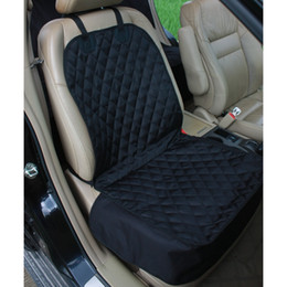 Free Shipping Pet Front Car Seat Cover Waterproof Scratch Proof Nonslip Rubber Backing Machine Washable Dog For Cars
