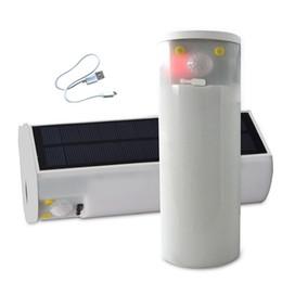 Portable base online shopping - Portable Outdoor LED Camping light Magnetic Base Emergency rechargebale Solar powered IP65 Ultra Bright LED Lantern for Hiking Emergency