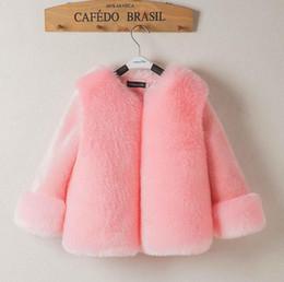 de58955e41ca Kids Fur Fox Jacket Canada