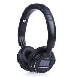 $enCountryForm.capitalKeyWord Canada - Zealot B380 Bluetooth headphone Wireless Headset Stereo Bluetooth V3.0 Headband Handsfree with LCD Music Player for Phone Tablet